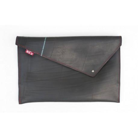 Handbag Clutch Sobre asimétrico